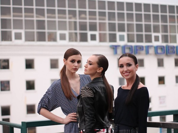 Tver Fashion Week 2018 - Лица