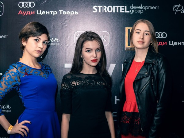 Tver Fashion Week 2018 - Осень
